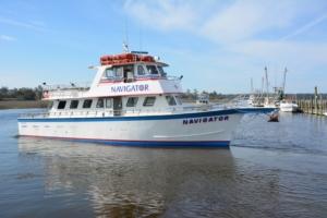 Navigator Charter Boat (10)