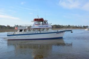 Navigator Charter Boat (11)