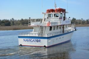 Navigator Charter Boat (12)