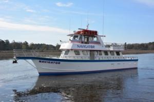 Navigator Charter Boat (14)