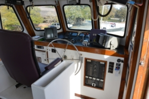 Navigator Charter Boat (4)