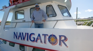 capt jason navigator myrtle beach deep sea fishing charter boat